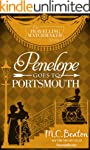 Penelope Goes To Portsmouth (The Trav...