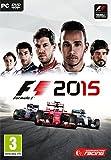 F1 2015(輸入版)