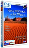 Parcs nationaux du far west 2