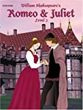 Romeo & Juliet (Easy Reading Old World Literature: Level 2)