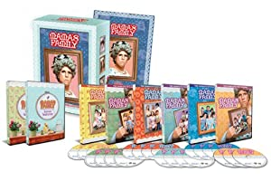 Mama's Family: The Complete Series (Complete Collection Seasons 1-6)