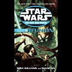 Star Wars: The New Jedi Order: Force Heretic III: Reunion | Shane Dix,Sean Williams