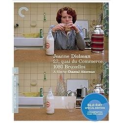 Jeanne Dielman, 23, quai du Commerce, 1080 Bruxelles [Blu-ray]