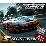 Need For Speed World Sport Pack [Instant Access]