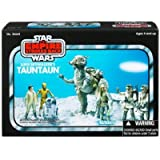 Star Wars Vintage Luke Skywalker's Tauntaun