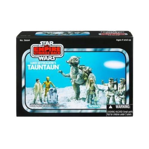 Luke Skywalker`s Taun Taun – The Vintage Collection von Hasbro als Weihnachtsgeschenk