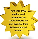 ZAGG InvisibleSHIELD for Samsung Galaxy Note II - Screen - 1 Pack - Retail Packaging - Clear