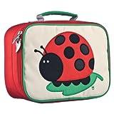 beatrix Juju Ladybug Lunch Box