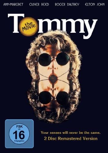 Tommy (Remasterd, 2 Discs, OmU)