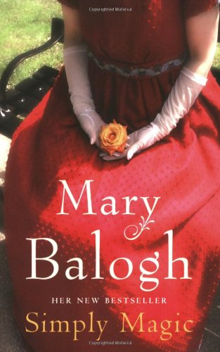 Simply Magic: The Simply Series: Book 3, Mary Balogh