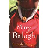 Simply Magic: Number 3 in seriesby Mary Balogh
