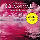 Most Romantic Classical Music in the Universe