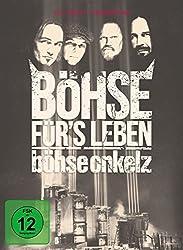 BÖHSE FÜR'S LEBEN [3 DVDs]