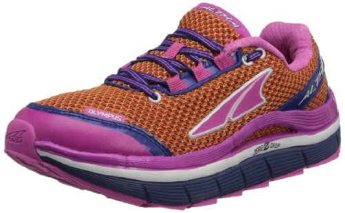 Altra Women's Olympus Trail Running Shoe