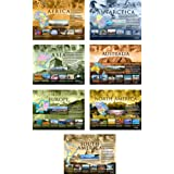 Seven Continents Poster Set with Activity Packet