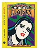 Murder at Elaines: A novel