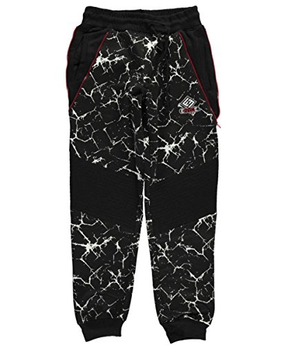 Enyce Big Boys Side Runner Sweatpants