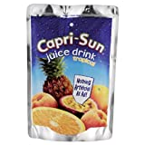 Capri-Sun Juice Drink Tropical 200ml (Pack of 40)
