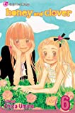 Honey and Clover, Vol. 6