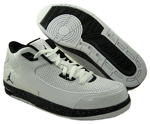 NikeNike Mens Jordan After Game White/Black Basketball Shoes US 11 NIB