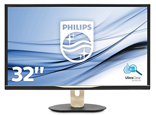 Wertung Philips BDM3275UP/00