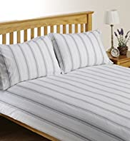 Tile Striped Bedset