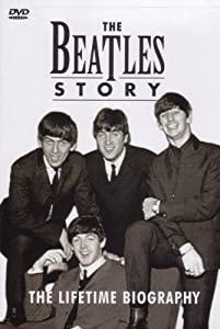 The Beatles - The Beatles Story