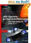 3D-Spieleprogrammierung mit DirectX 9...