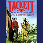Tackett and the Indian | Lyn Nofziger