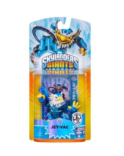 Skylanders Giants: Lightcore Jet-Vac Character - 1