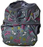 Sweet Pea - One Size Pocket Diaper (Sheep)