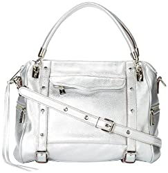 Rebecca Minkoff Cupid Satchel Bag