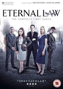 Eternal Law - Series 1 [DVD]