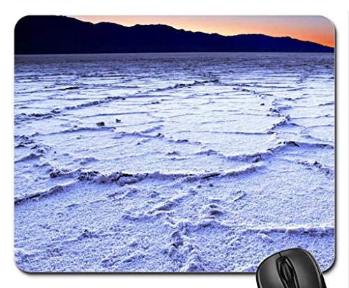 Sale Ballerine in badwater death valley cal. Mouse Pad, tappetino per Mouse, Forces of Nature Mouse Pad)