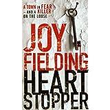 """Heartstoppervon """"Joy Fielding"""""""