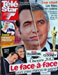 TELE STAR [No 1847] du 20/02/2012 - J...