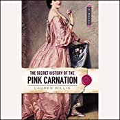 The Secret History of the Pink Carnation | Lauren Willig