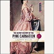 The Secret History of the Pink Carnation | Lauren Willig