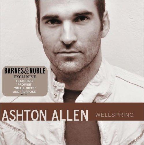 Ashton Allen-Wellspring-CD-FLAC-2008-FLACME Download