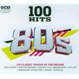 100 Hits: 80sby Various Artists