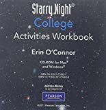 img - for Starry Night College Activities Workbook CD-ROM book / textbook / text book