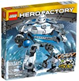 Lego Héro Factory - 6230 - Jeu de Construction - Stormer XL