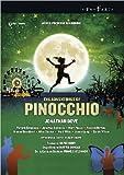 echange, troc Les Aventures De Pinocchio, opéra de Jonathan Dove