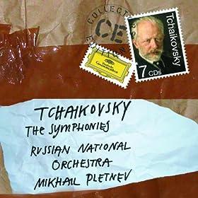 Tchaikovsky: Slavonic March, Op.31