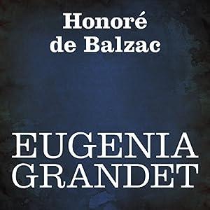 Eugenia Grandet Audiobook