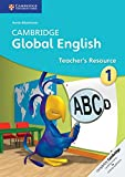 img - for Cambridge Global English Stage 1 Teacher's Resource (Cambridge International Examinations) book / textbook / text book