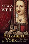 Elizabeth of York: A Tudor Queen and…