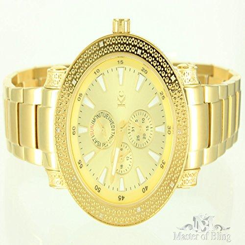 Kc Diamond Watch