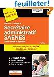 Concours Secr�taire administratif et...