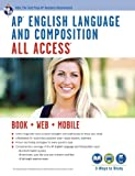 AP English Language and Composition All Access (Advanced Placement (AP) All Access) (0738610836) by Bureau, Susan